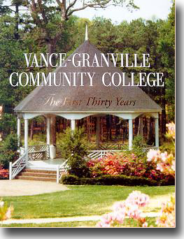 Cover of VGCC: The First Thirty Years