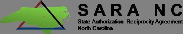 SARA NC Logo