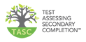 Test Assessing Secondary Completion