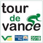 Tour de Vance - Office of the Endowment & United Way 2019