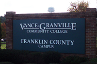 VGCC Franklin County Campus