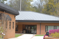 VGCC Warren County Campus
