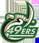 UNCC 49ers Logo