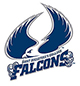St. Augustine's Falcons logo
