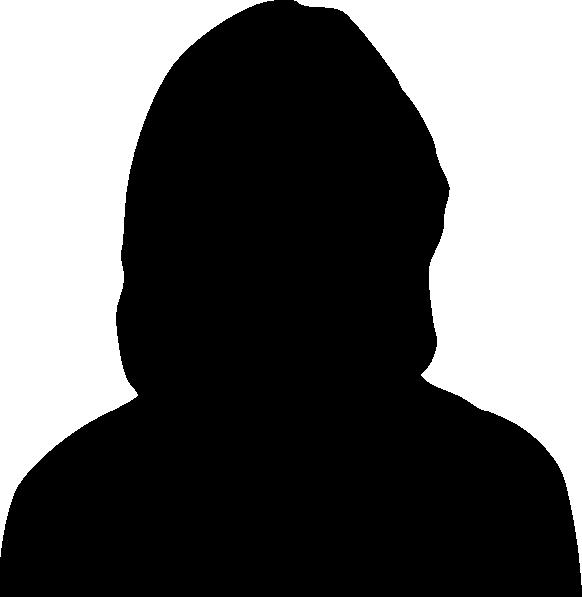 generic female silhouette