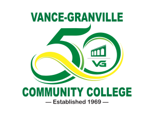 VGCC's 50th Anniversary Logo