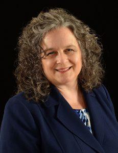 President Rachel Desmarais, Ph.D