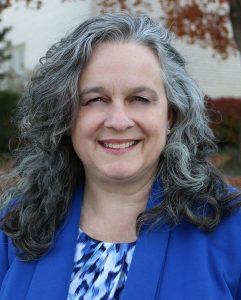 President Rachel M. Desmarais Ph.D