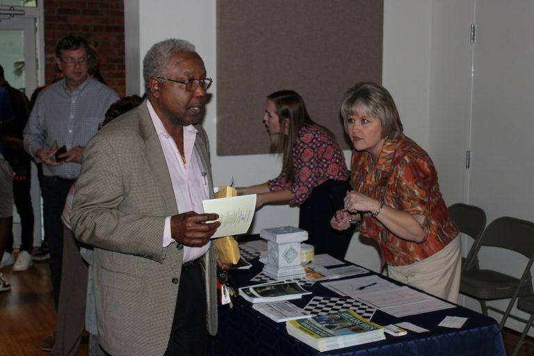 Sheri Jones - Small business Center Director