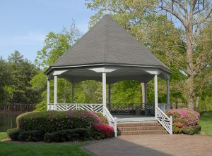 VGCC Main Campus Gazebo