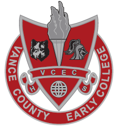 Vance County Early College Logo