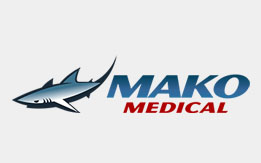 Mako Medical Logo
