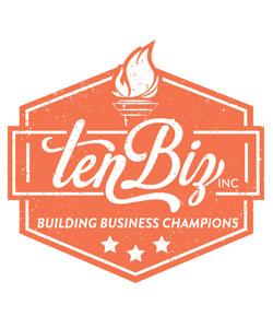 tenbiz logo