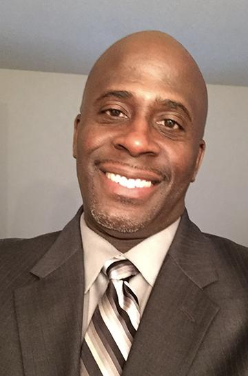 Dr. Antonio Jordan