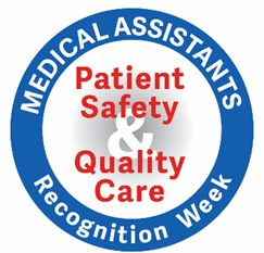 Medical Assistants logo