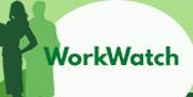 WorkWatch logo