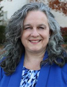 Dr. Rachel Desmarais photo