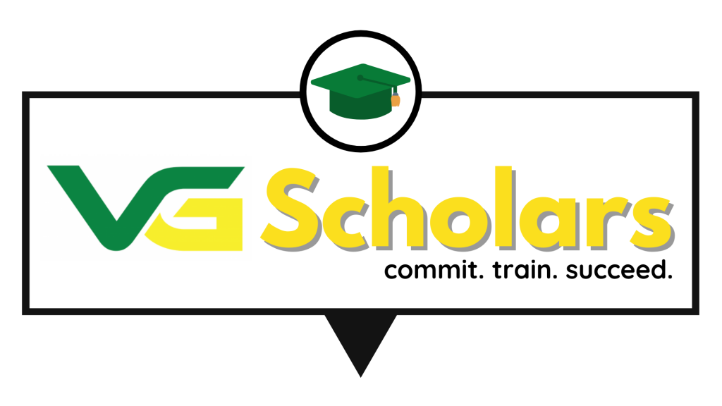 VG Scholars - Commit. Train. Succeed
